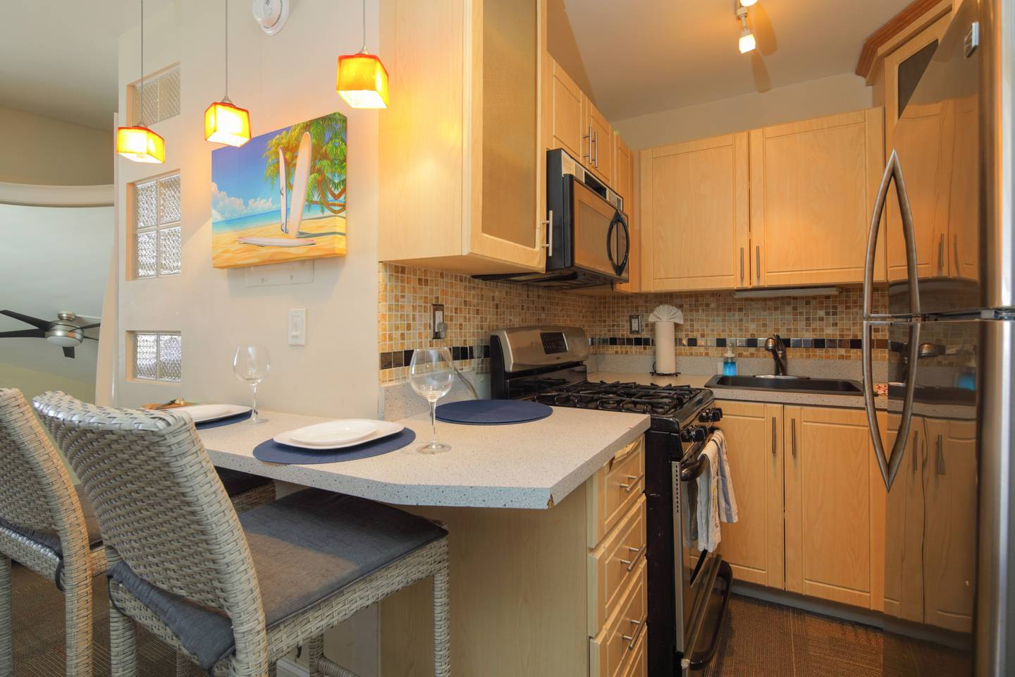 Amazing Apartment mins from South Beach Strip! photo 5795141