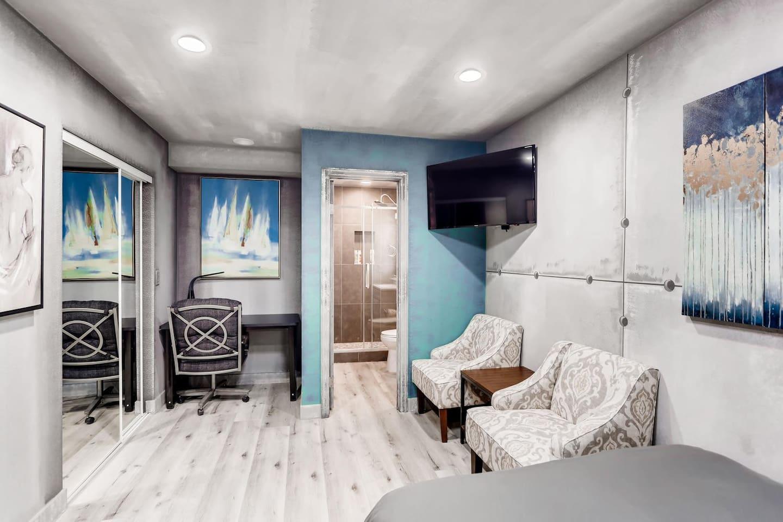 Apartment 9bdrm 8bath Private Disco  Karaoke    Resort Pool  photo 16711796