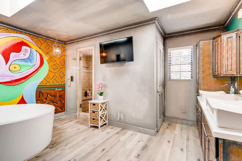 Apartment 9bdrm 8bath Private Disco  Karaoke    Resort Pool  photo 16711822