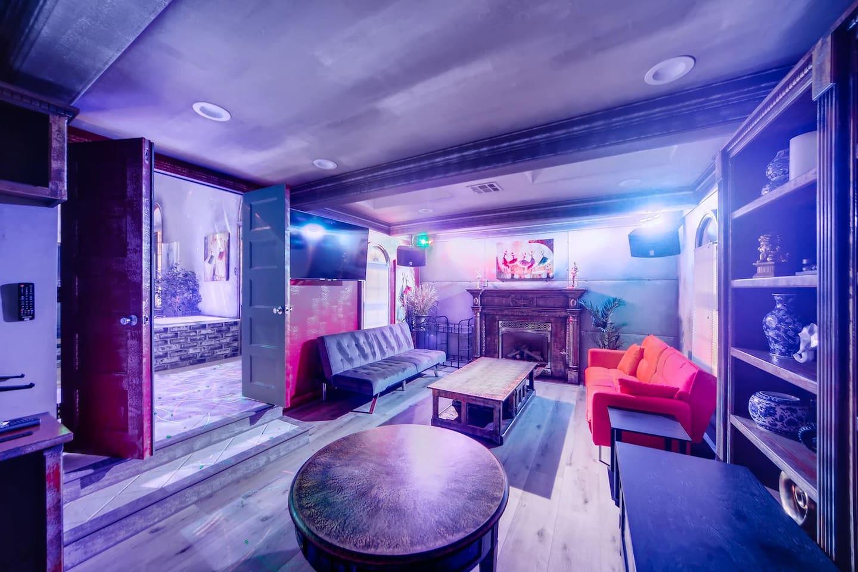 Apartment 9bdrm 8bath Private Disco  Karaoke    Resort Pool  photo 16922113