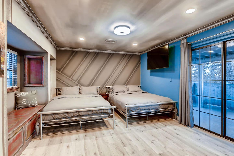 Apartment 9bdrm 8bath Private Disco  Karaoke    Resort Pool  photo 16855799
