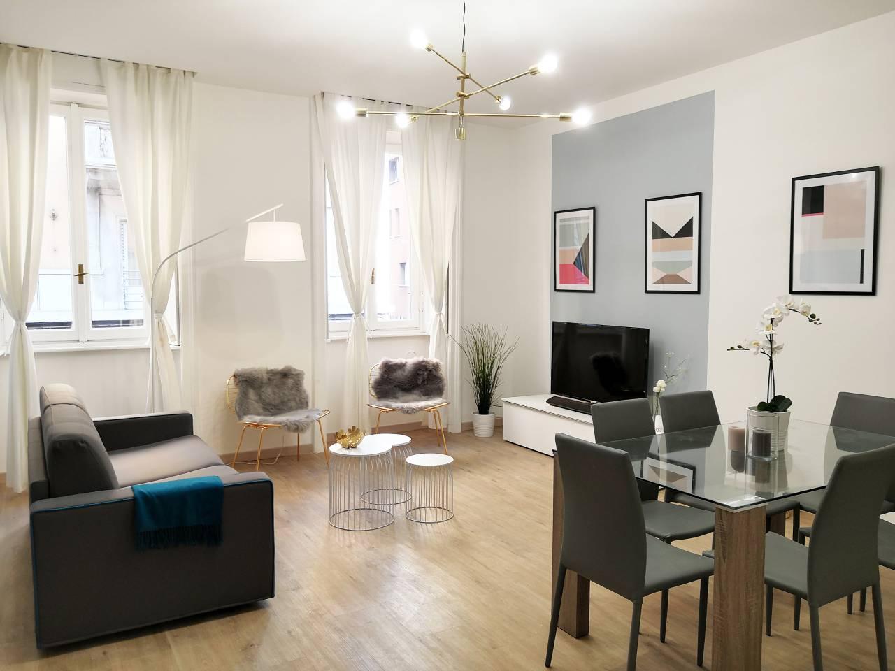 Apartment Hintown Austere Elegance 2 photo 18404017