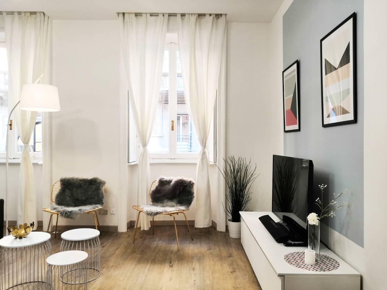 Apartment Hintown Austere Elegance 2 photo 18404039
