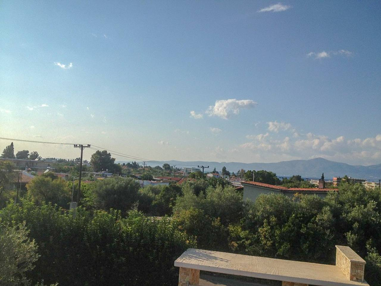 Holiday apartment Beautiful Villa for 10 with private pool on six acres! (2604594), Skala Oropou, , Attica, Greece, picture 17