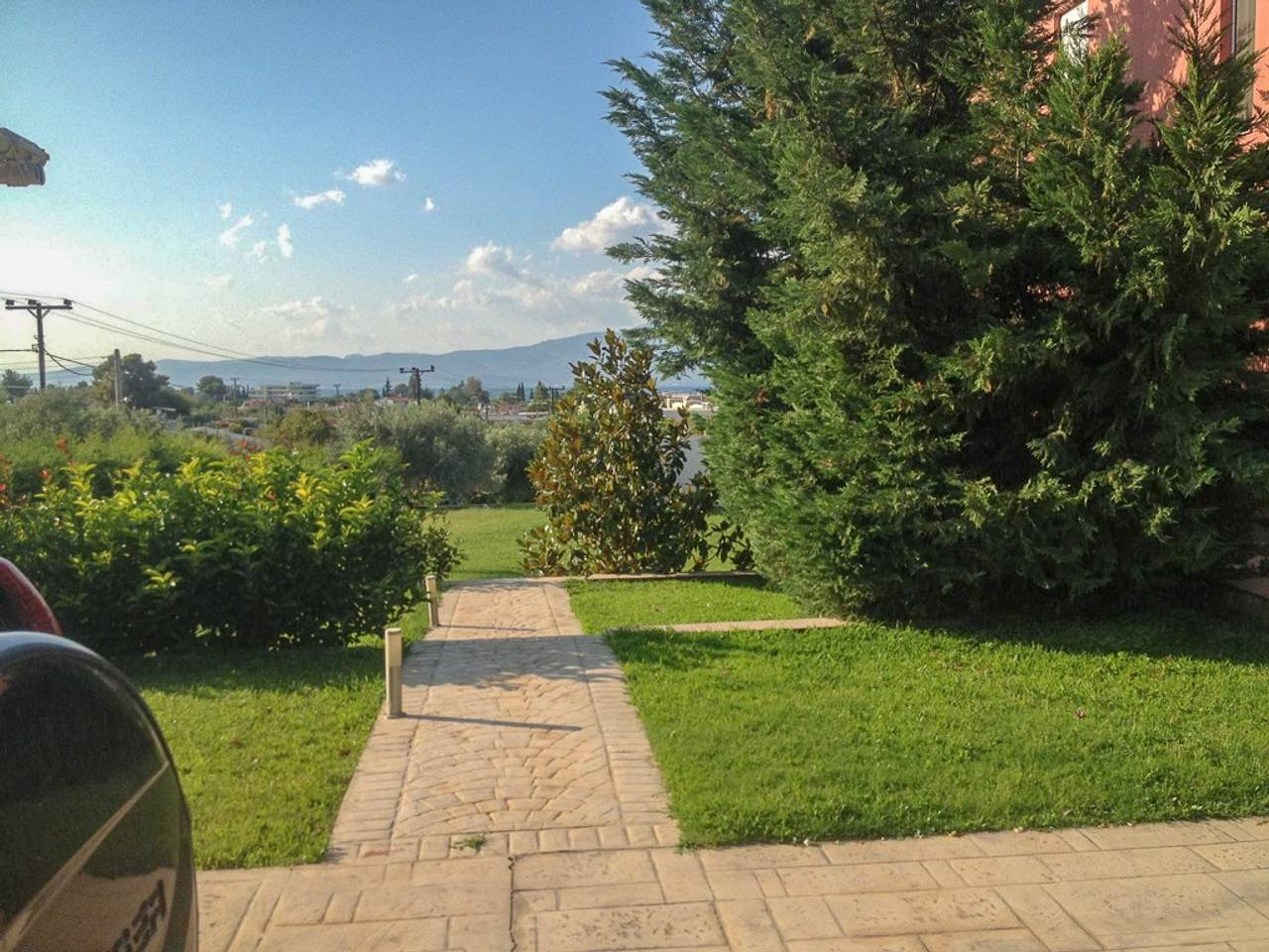 Holiday apartment Beautiful Villa for 10 with private pool on six acres! (2604594), Skala Oropou, , Attica, Greece, picture 25