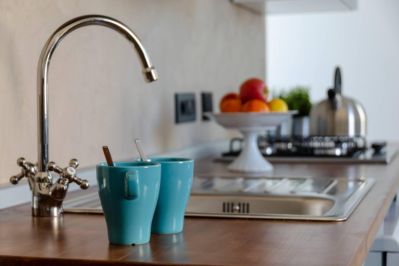 Apartment Hintown Casa dell Alloro in San Donato photo 19286900