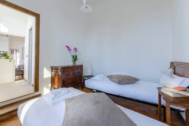 Apartment Hintown Casa dell Alloro in San Donato photo 19069790