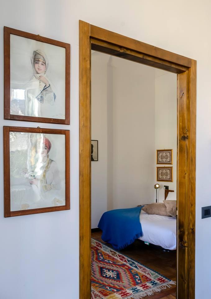 Apartment Hintown Casa dell Alloro in San Donato photo 19242990