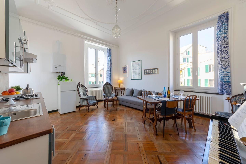 Apartment Hintown Casa dell Alloro in San Donato photo 19286886