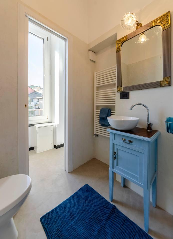 Apartment Hintown Casa dell Alloro in San Donato photo 19349563