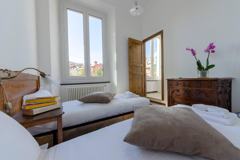 Apartment Hintown Casa dell Alloro in San Donato photo 19349553