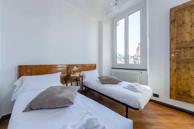Apartment Hintown Casa dell Alloro in San Donato photo 19254930