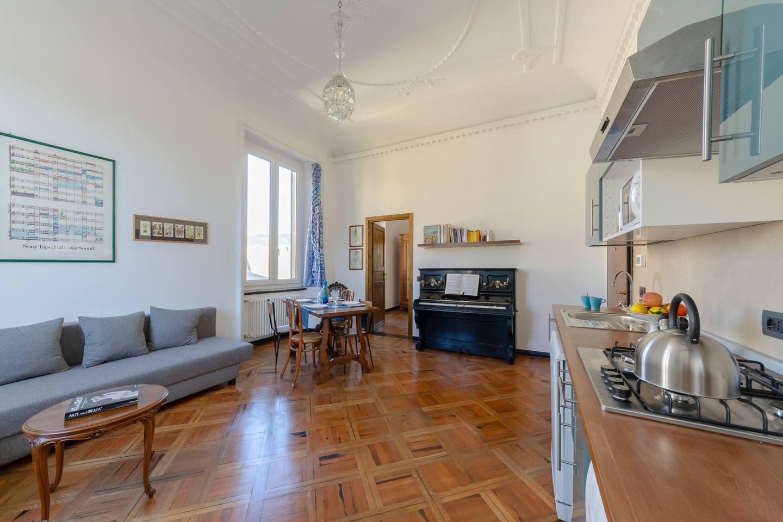 Apartment Hintown Casa dell Alloro in San Donato photo 18882728