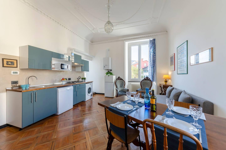 Apartment Hintown Casa dell Alloro in San Donato photo 19286896