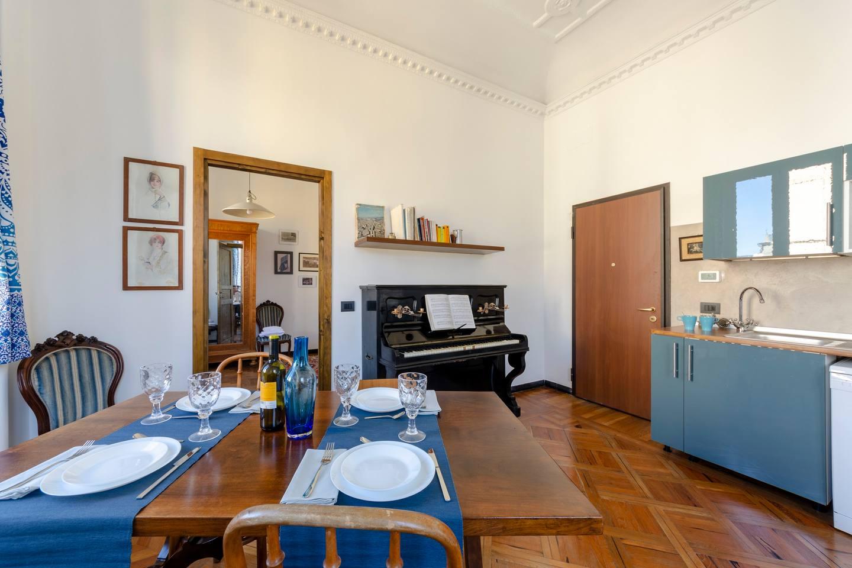 Apartment Hintown Casa dell Alloro in San Donato photo 19286894