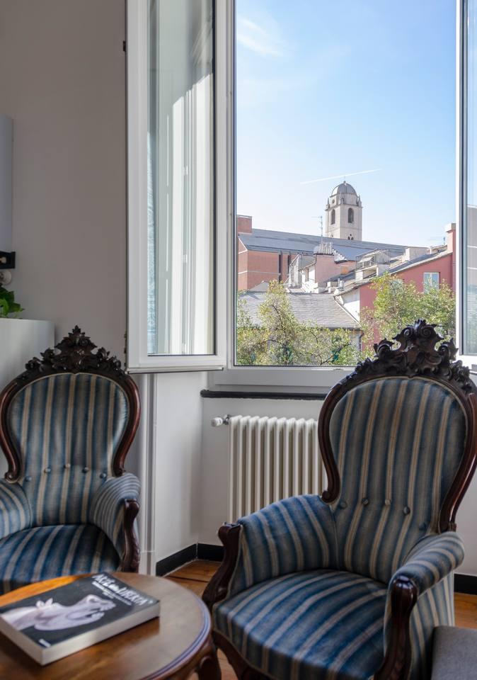 Apartment Hintown Casa dell Alloro in San Donato photo 19349559