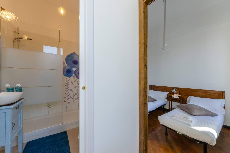 Apartment Hintown Casa dell Alloro in San Donato photo 19296088