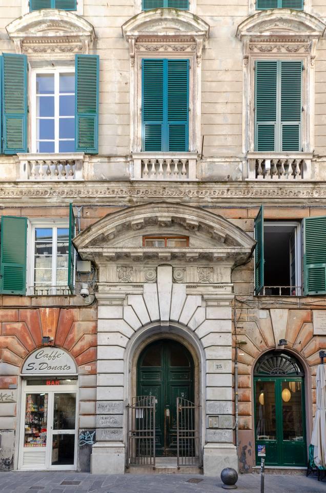 Apartment Hintown Casa dell Alloro in San Donato photo 19349567