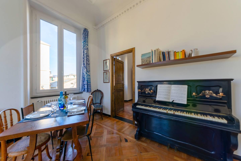 Apartment Hintown Casa dell Alloro in San Donato photo 19349547