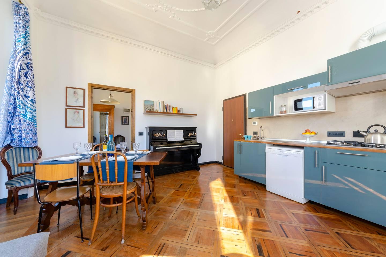 Hintown Casa dell'Alloro in San Donato photo 19286888