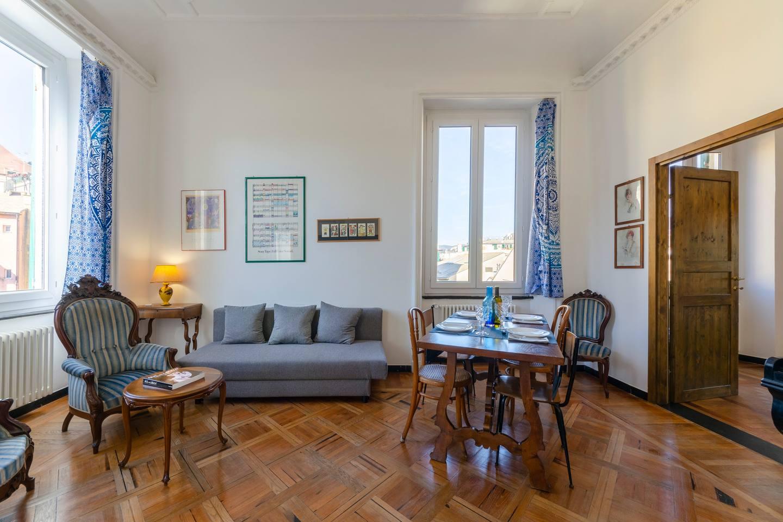 Hintown Casa dell'Alloro in San Donato photo 19139708