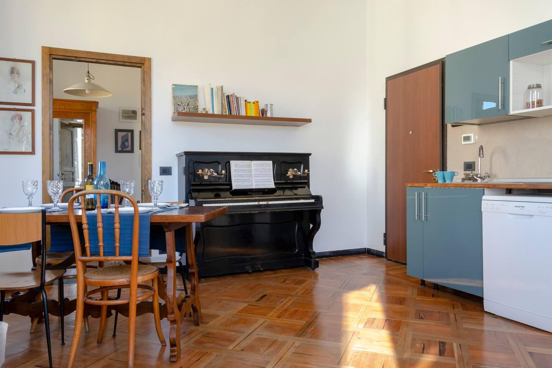 Apartment Hintown Casa dell Alloro in San Donato photo 19349555