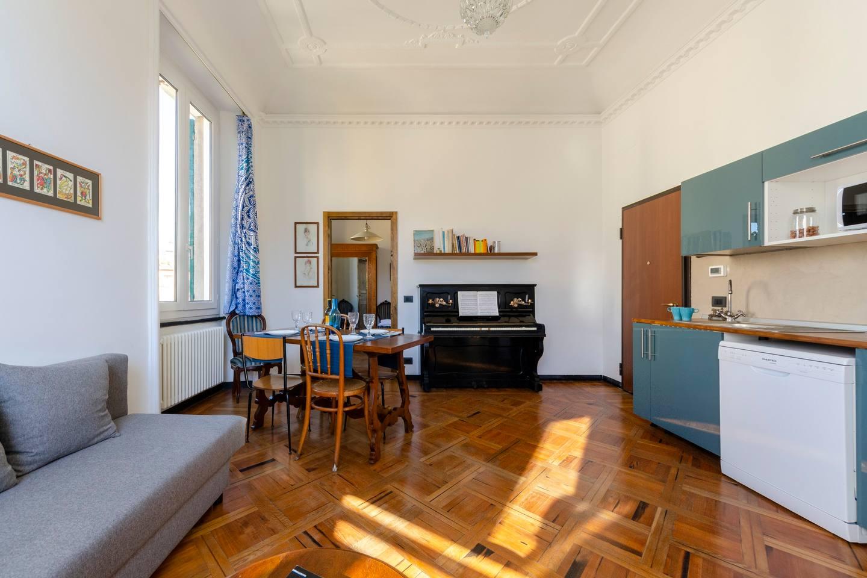 Apartment Hintown Casa dell Alloro in San Donato photo 19349557