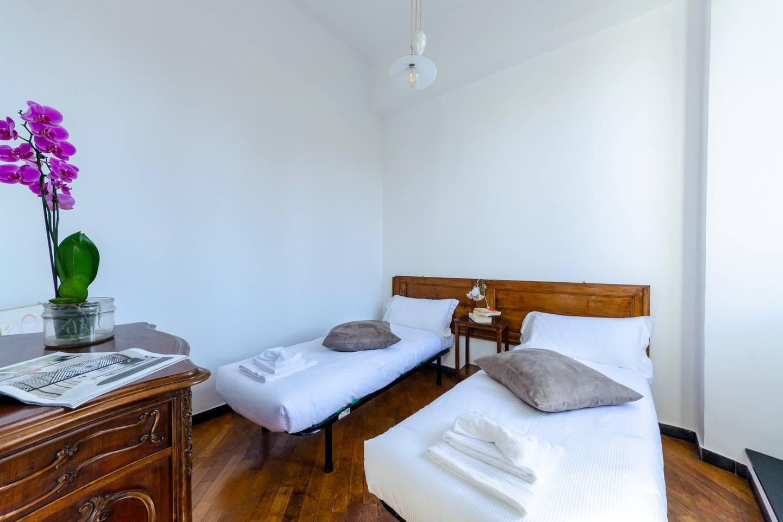 Apartment Hintown Casa dell Alloro in San Donato photo 19349549