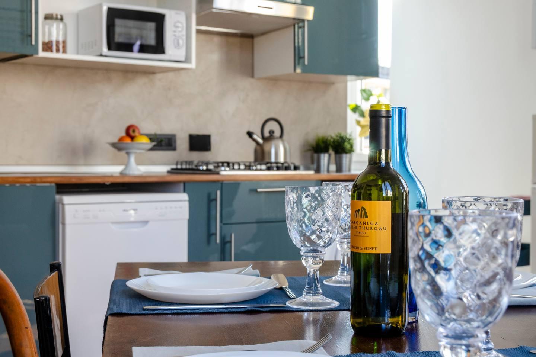 Apartment Hintown Casa dell Alloro in San Donato photo 19242988