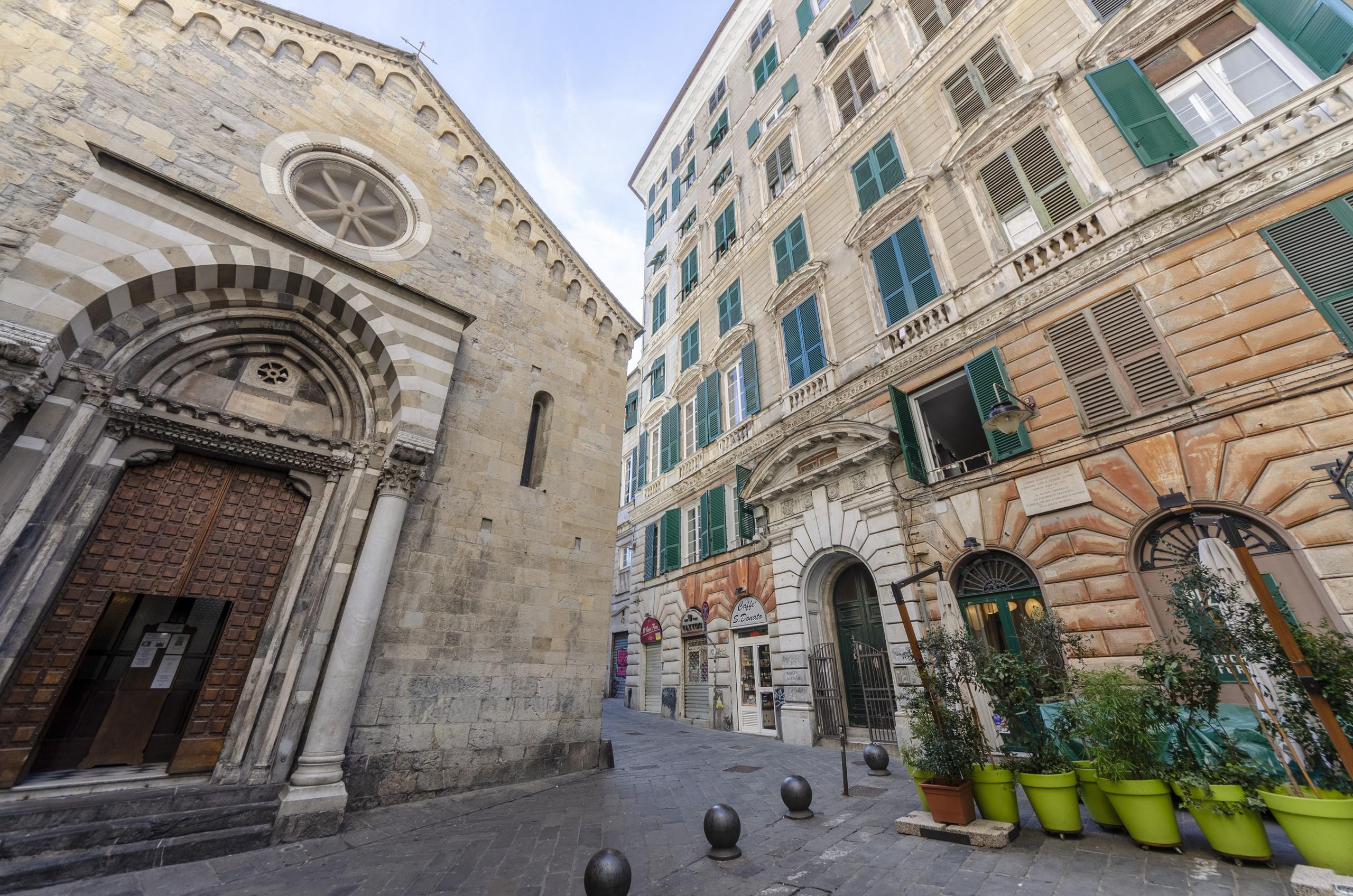 Apartment Hintown Casa dell Alloro in San Donato photo 19286906