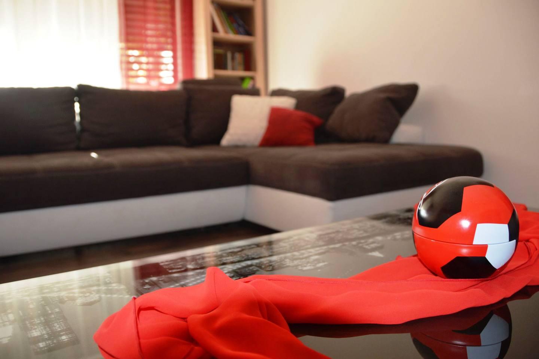 Apartment Holiday home Eda photo 28658237