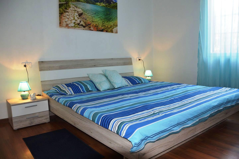 Apartment Holiday home Eda photo 25363587