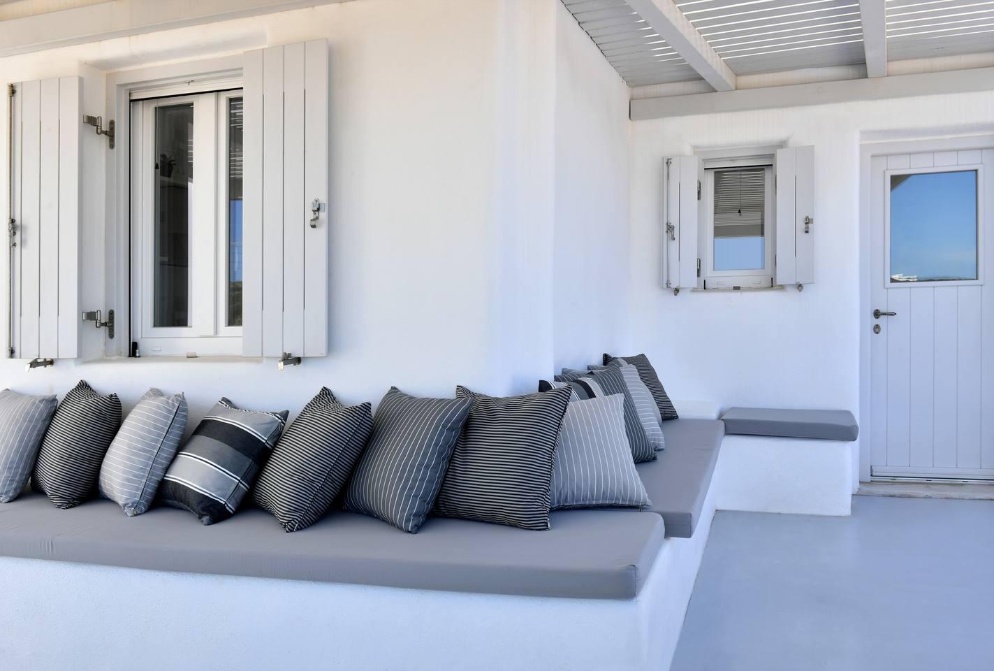 Apartment Agia Irene Villa - Katoikia Andreas photo 28934878
