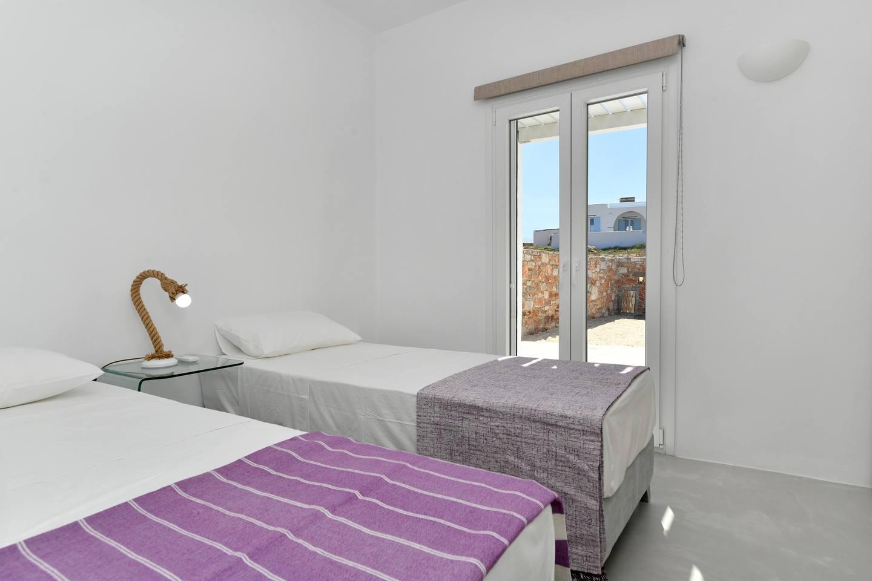 Apartment Agia Irene Villa - Katoikia Andreas photo 28947042