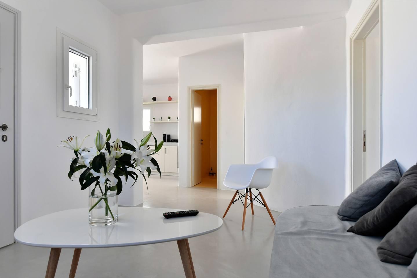 Apartment Agia Irene Villa - Katoikia Andreas photo 28934886