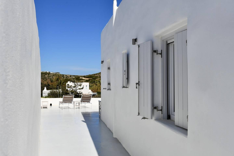 Apartment Agia Irene Villa - Katoikia Andreas photo 28947050