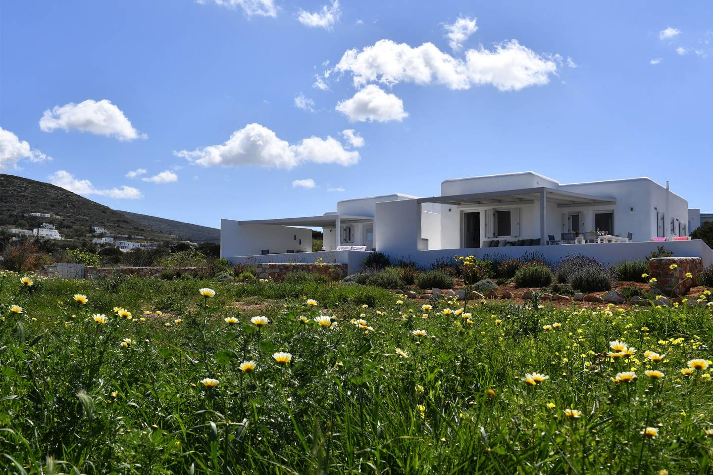 Apartment Agia Irene Villa - Katoikia Andreas photo 28949181