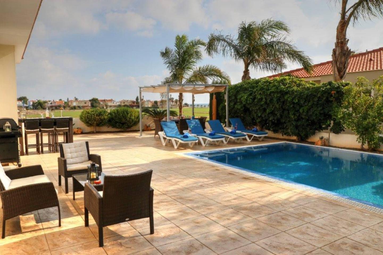 Villa Anastasia, 2 Bedroom Villa with Private Pool photo 16130258