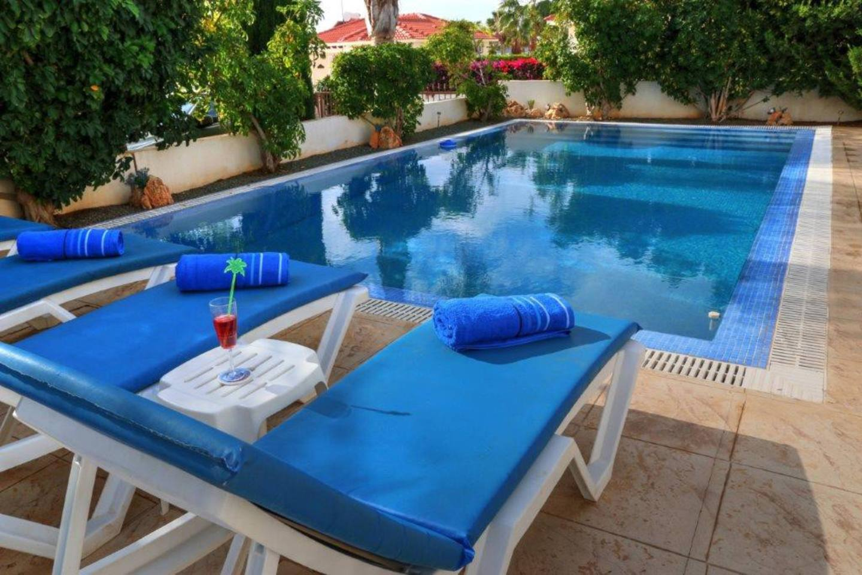 Villa Anastasia, 2 Bedroom Villa with Private Pool photo 16463522