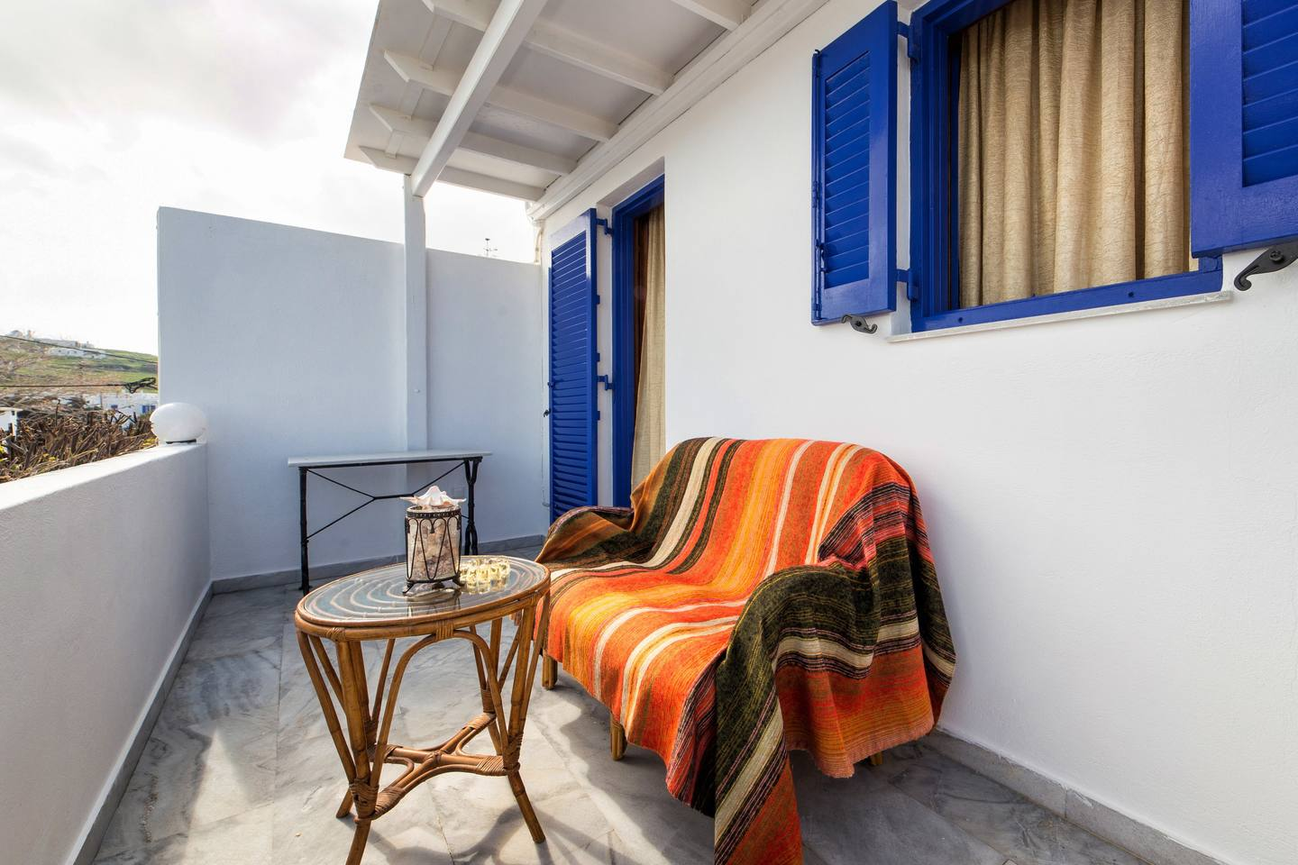 Apartment Ricos Two bedroom House - Naoussa Paros photo 18337814