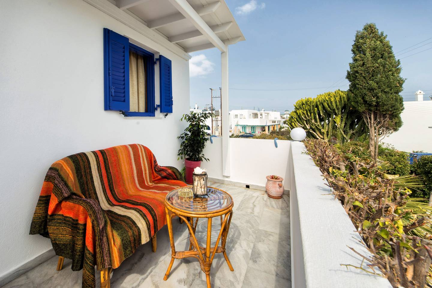 Apartment Ricos Two bedroom House - Naoussa Paros photo 18578828
