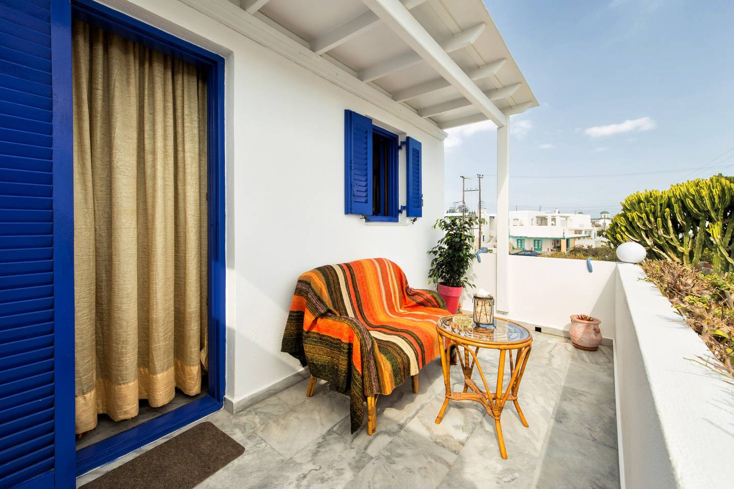 Apartment Ricos Two bedroom House - Naoussa Paros photo 18465743