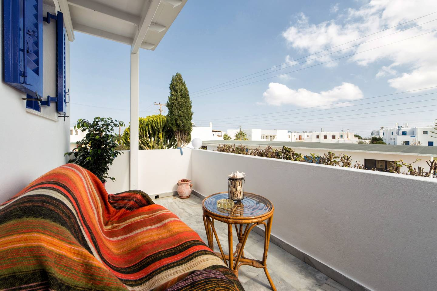 Apartment Ricos Two bedroom House - Naoussa Paros photo 18578826