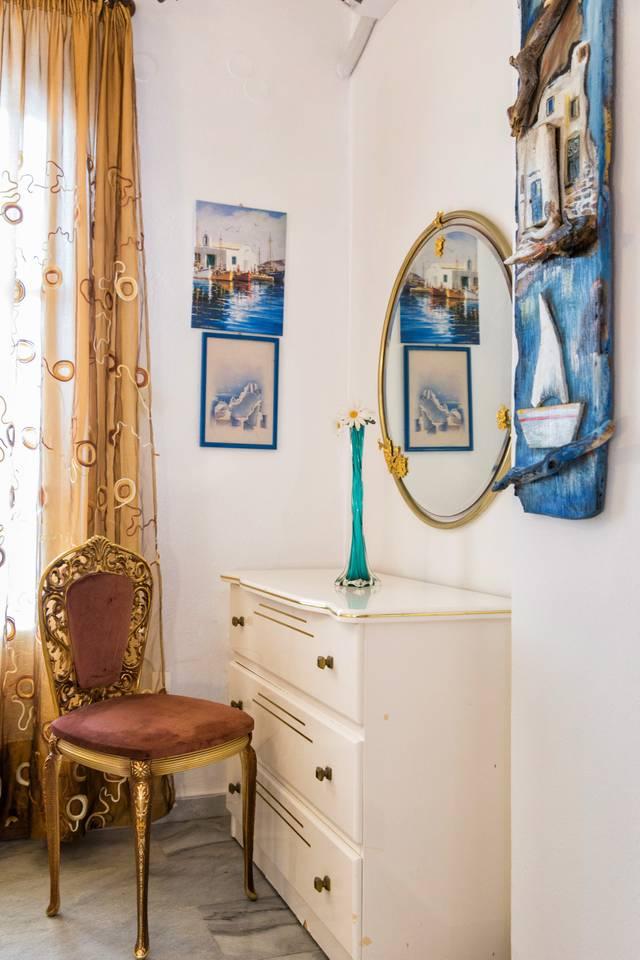 Apartment Ricos Two bedroom House - Naoussa Paros photo 25534280
