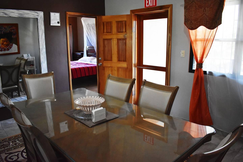 Apartment Entire top floor on San Ignacio Hilltop photo 28644750