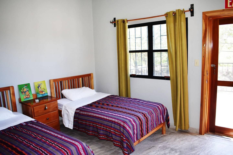 Apartment Entire top floor on San Ignacio Hilltop photo 28644760