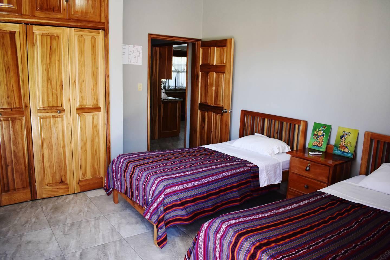 Apartment Entire top floor on San Ignacio Hilltop photo 28644761