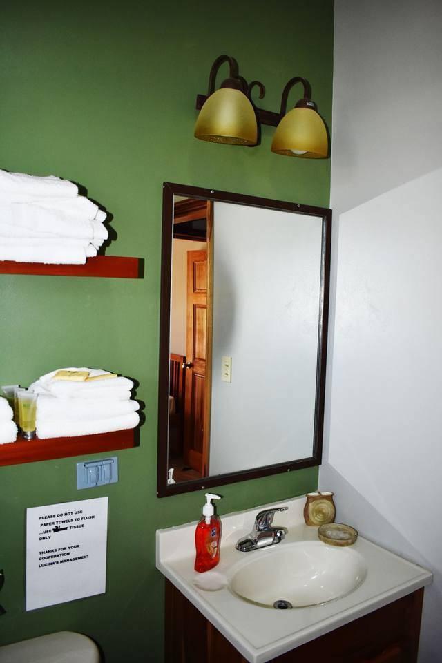 Apartment Entire top floor on San Ignacio Hilltop photo 28644763