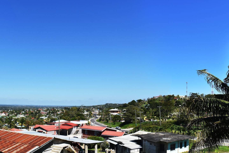 Apartment Entire top floor on San Ignacio Hilltop photo 28644766