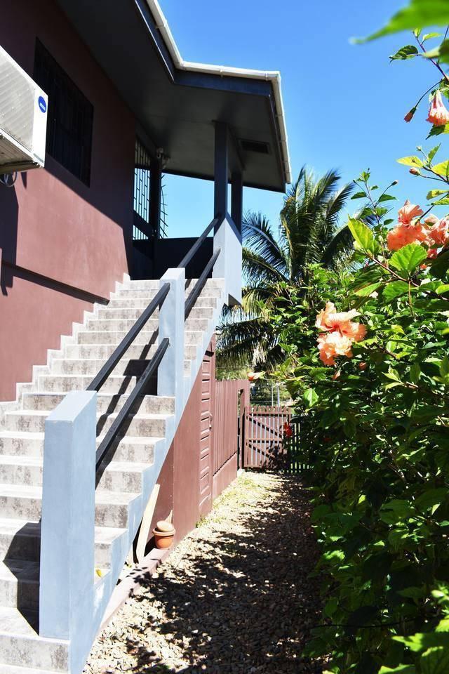 Apartment Entire top floor on San Ignacio Hilltop photo 28644783
